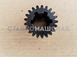 Колесо зубчатое 1К62.02.124 (z-21)