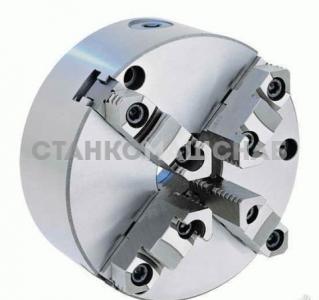 Патрон токарный 4-х кул. 7103-0045 (250 мм.) купить +73517000119